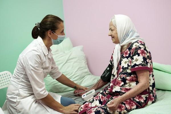 Частные дома для престарелых в орле